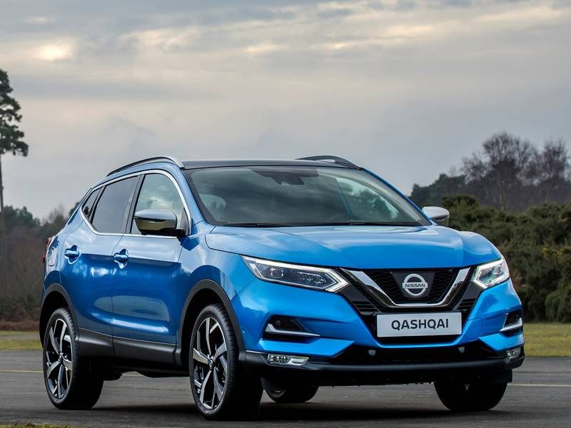 new-nissan-qashqai-2017-front-view