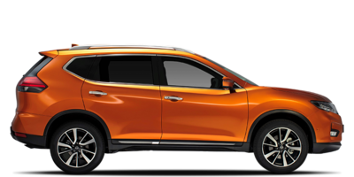 nissan-x-trail-2017-side-view