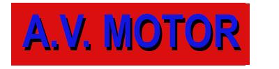 A.V. Motor