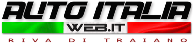 Auto Italia Web Srl
