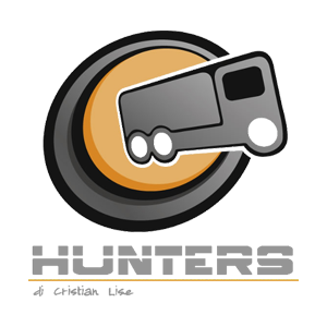 Hunters Di Cristian Lise