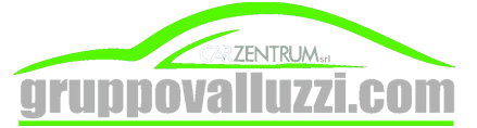 CarZentrum Srl - GruppoValluzzi