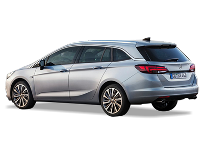 NUOVA OPEL ASTRA SPORTS TOURER
