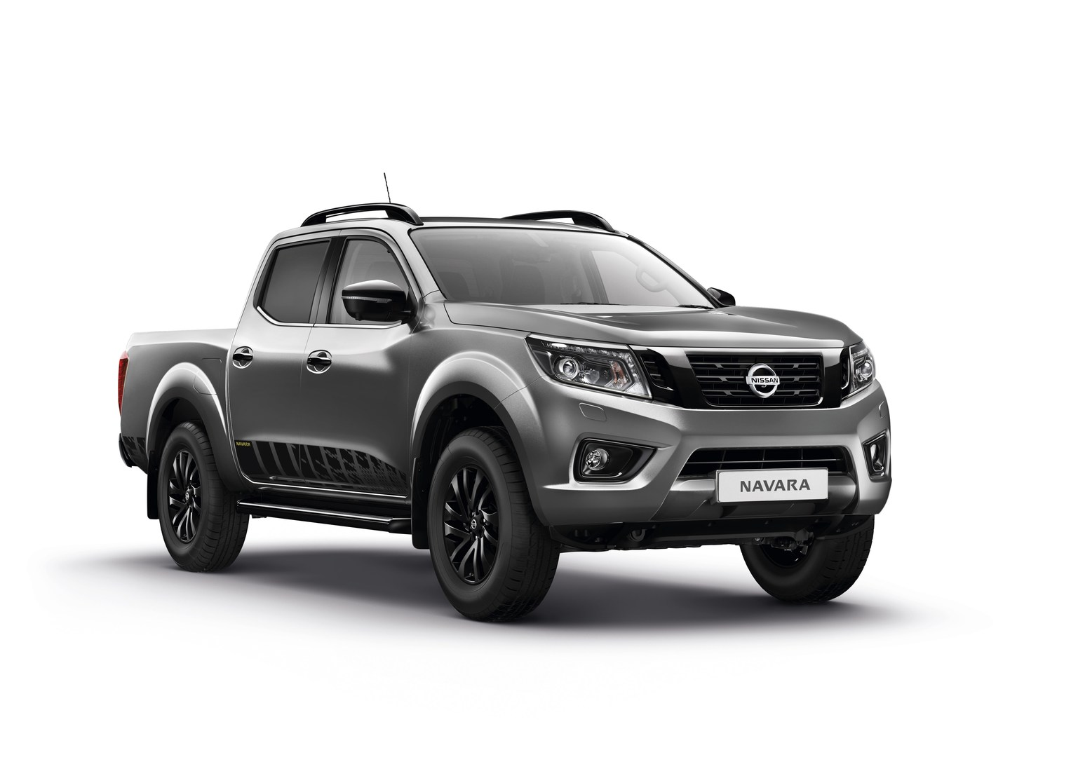 Tough and stylish: Nissan Navara N-Guard special version now on sale