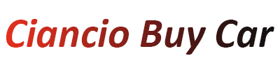 Ciancio Buy Car Di Ciancio Giuseppe