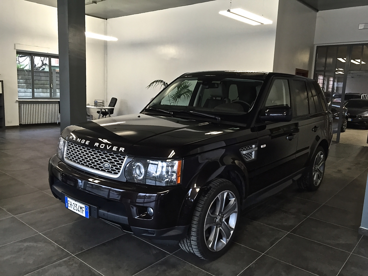 auto usate Land Rover Torino
