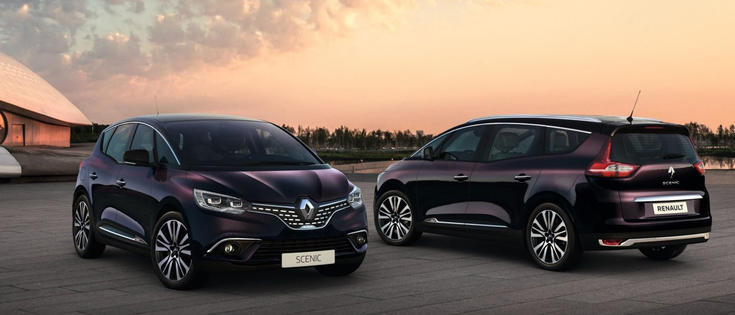renault scenic hybrid assist | concessionaria renault | monza | vimercate | messa t