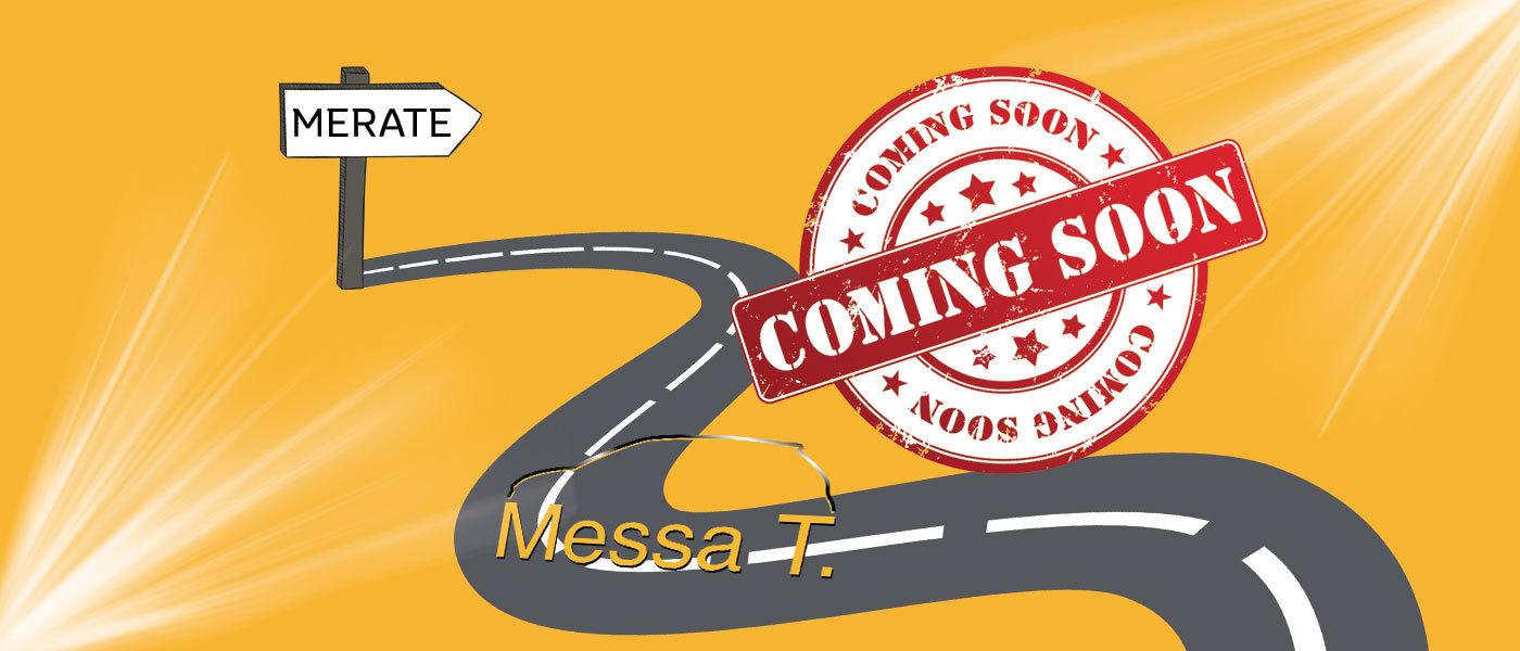 Prossima apertura Merate | Concessionaria Renault e Dacia | Messa T