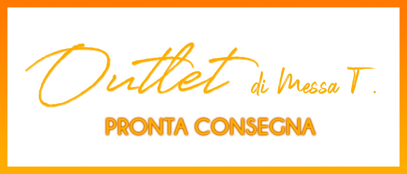 Outlet Messa T. in pronta consegna | Messa T. | Monza | Vimercate | Merate