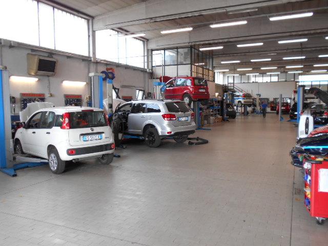 Auto km 0 parma - officina Programmauto Piacenza