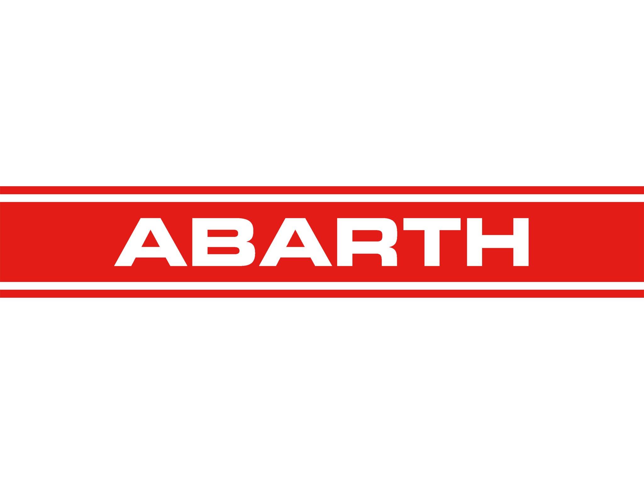 abarth-logo - Programma auto Piacenza
