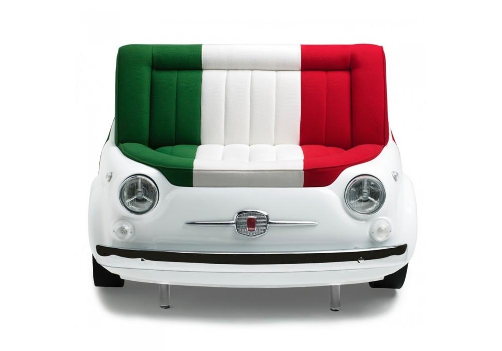 fiat-500 Programma Auto Piacenza