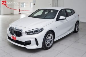 Bmw 116 d msport km0