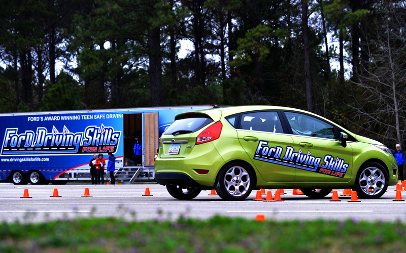ford-driving-skills-for-life-ford-fiesta