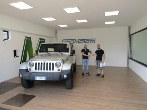 jeep wrangler como finomotori