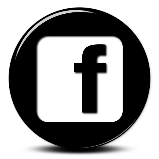 facebook-logo-black-and-white-clipart-13