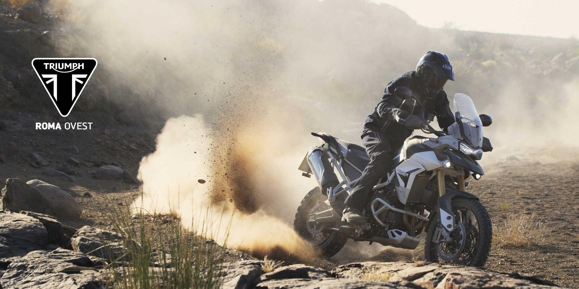 test-ride-tiger-900-rally-triumph-roma