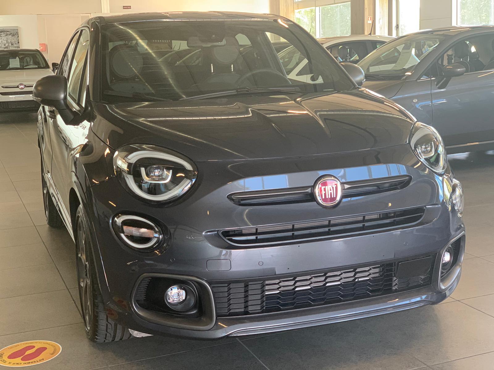 Promo Fiat 500x Motorgold Bologna Srl