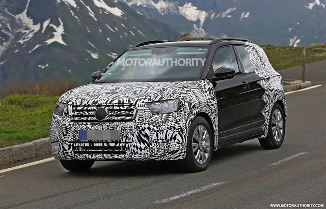 2019-volkswagen-t-cross-spy