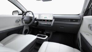 Wide-Screen digital Cockpit