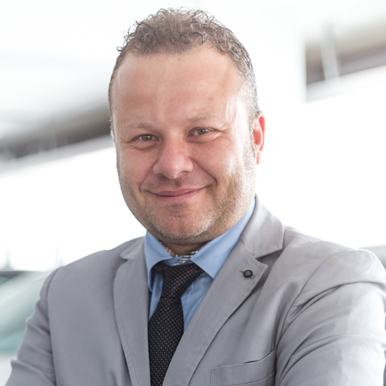 Fabio Marra - Consulente Commerciale Usato BMW e MINI