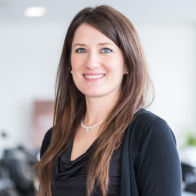 Daniela Costanzo Responsabile Commerciale BMW e Mini