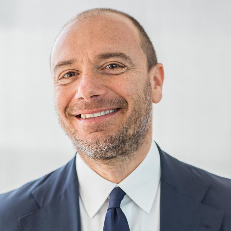 Giacomo Caselli Amministratore Delegato del Gruppo Formula 3