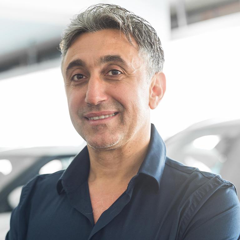 Giovanni Crupi Consulente Commerciale BMW