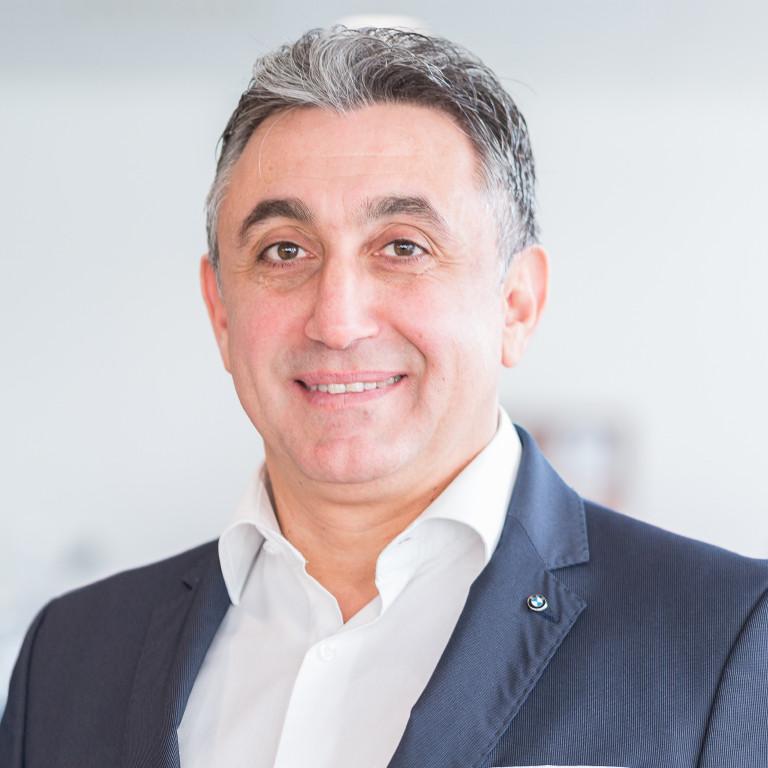 Gianvito Crupi Consulente Commerciale BMW