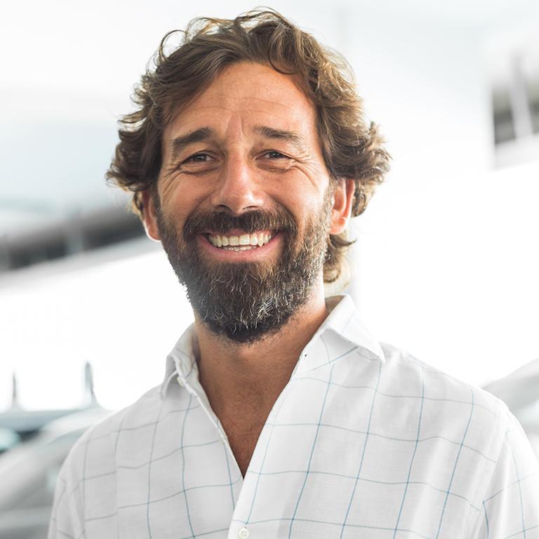 Giovanni Caselli  Direttore F3 Motors e Caselli Motors