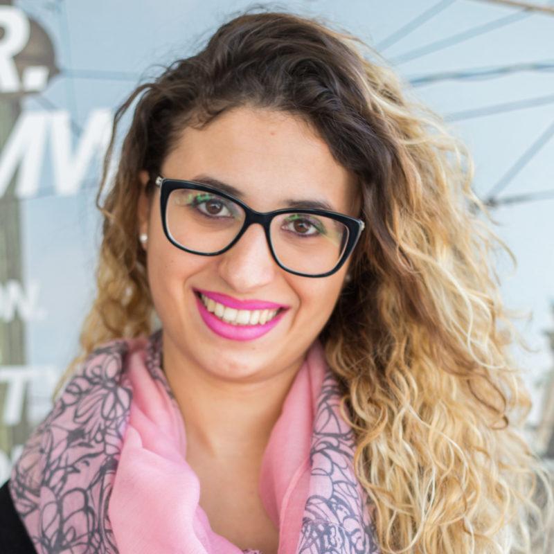 Margherita Pantano Consulente Commerciale Mini