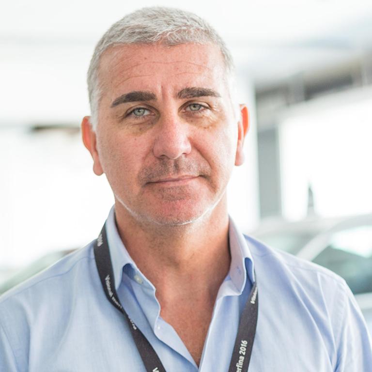 Carlo Orazi Consulente Commerciale Mercedes-Benz