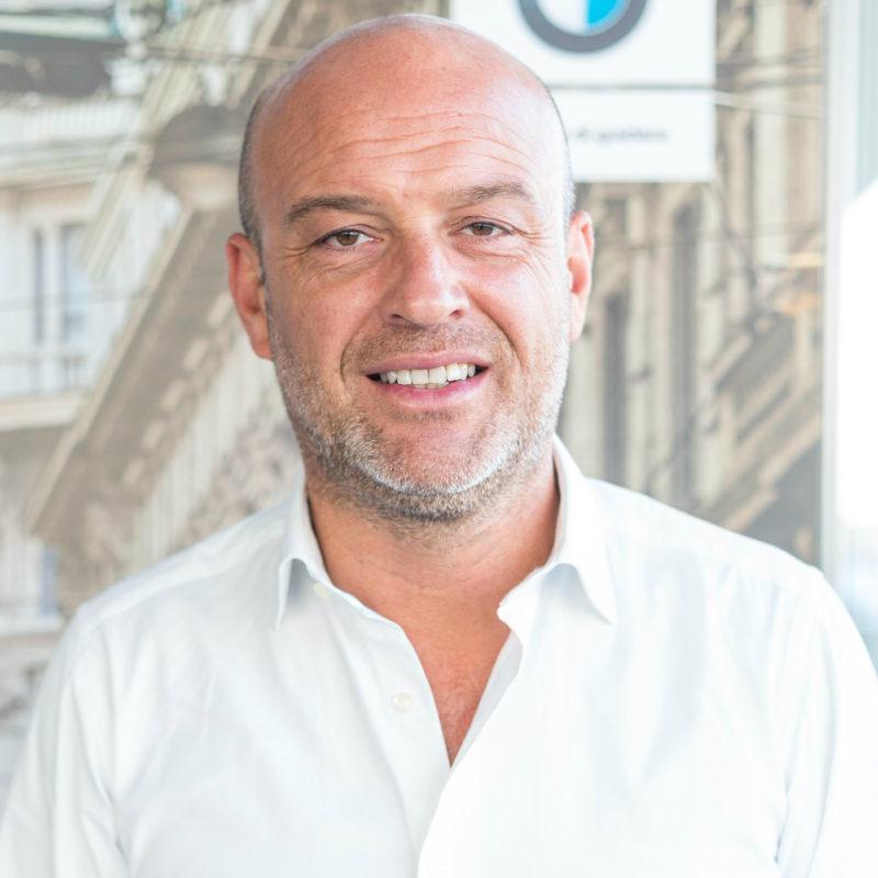 Sergio Nolla  Consulente Commerciale Motorrad
