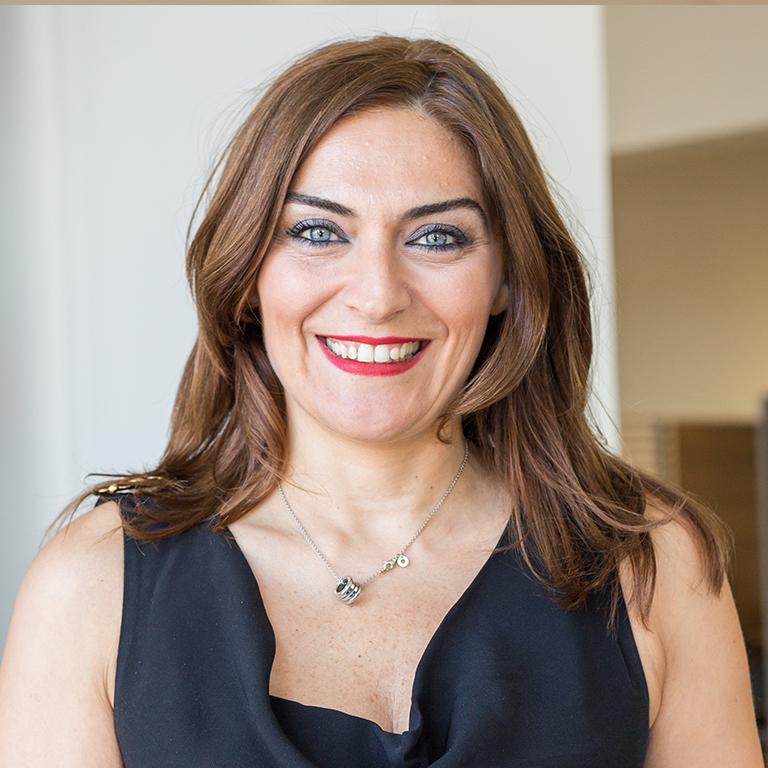 Maria Teresa Pedace Consulente Commerciale smart