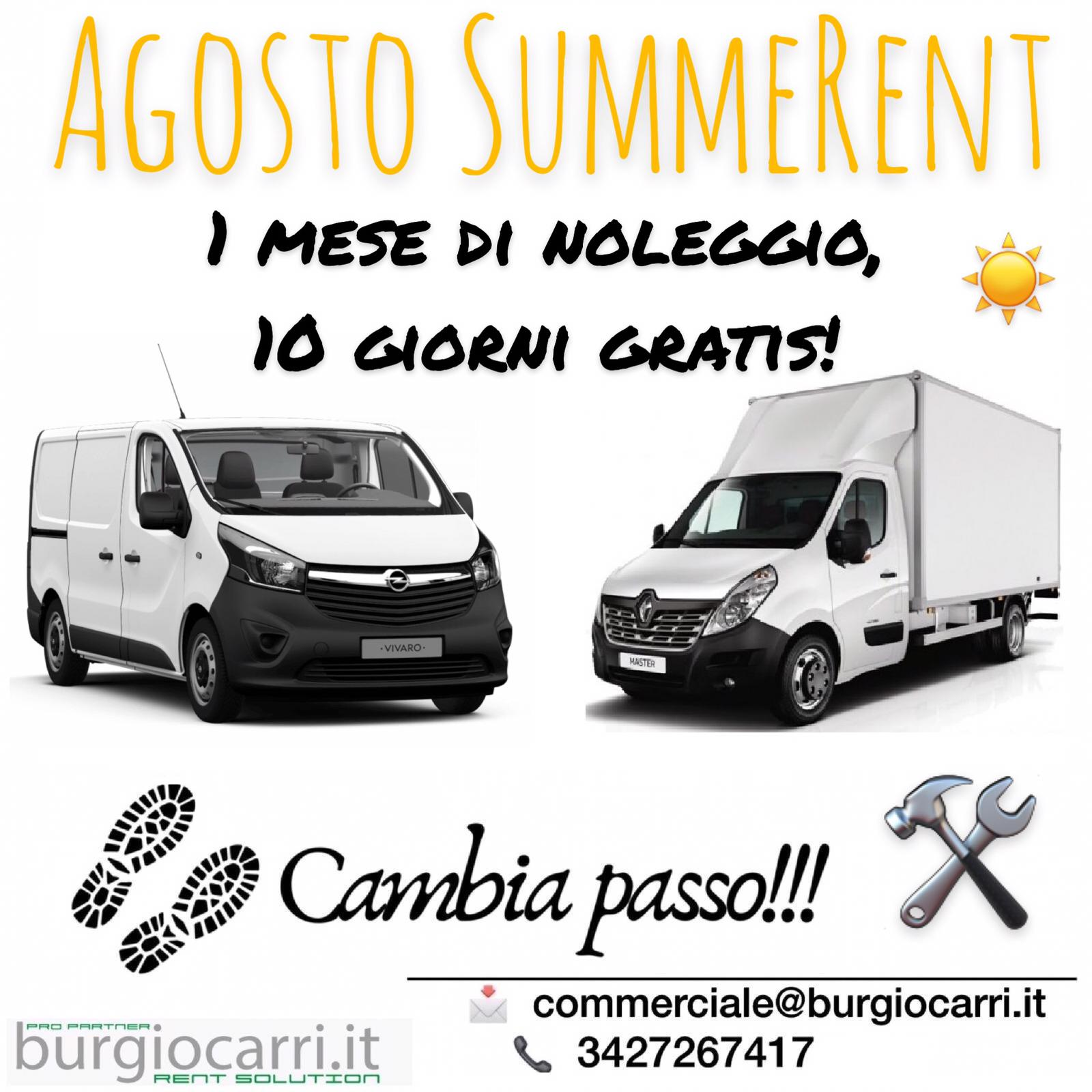 agosto-summerent