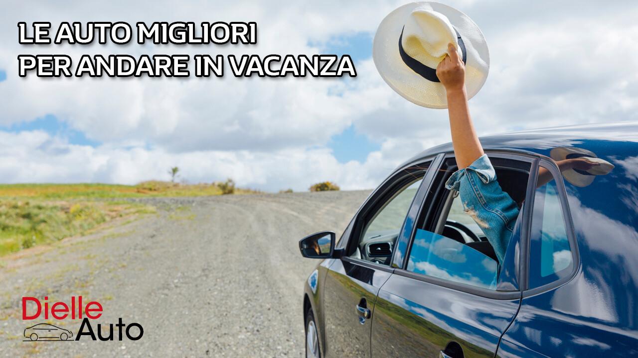 le-auto-migliori-per-andare-in-vacanza