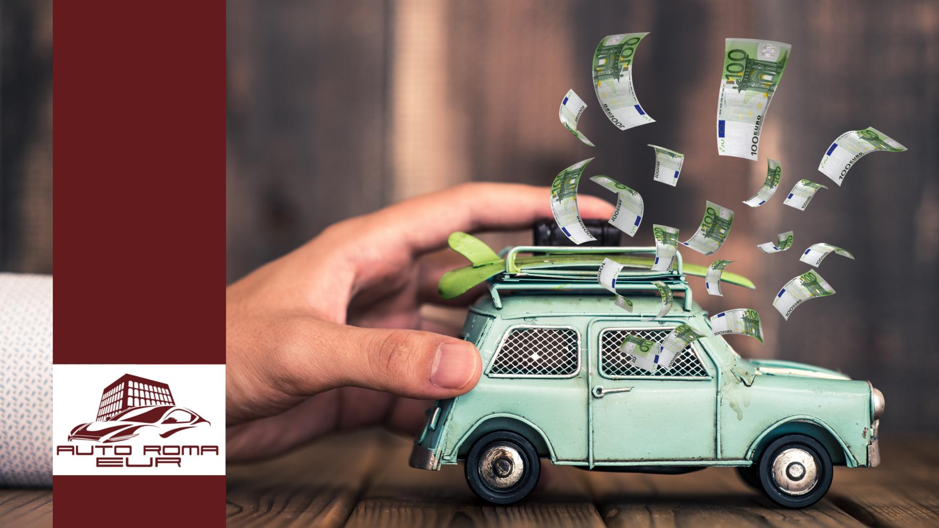 vendere auto immediatamente a roma con pagamento in contanti da auto roma eur
