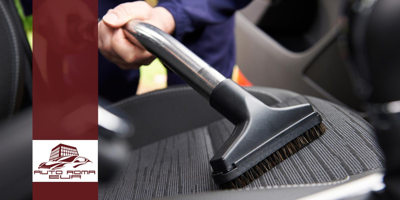 pulizia e manutenzione ordinaria e straordinaria della tua auto