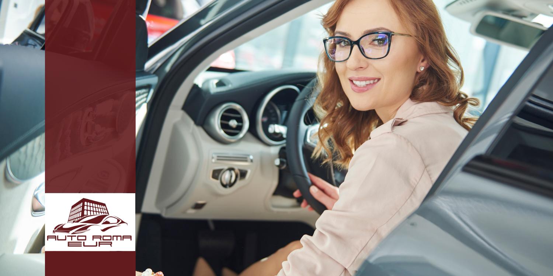 test drive disponibile su tutte le vetture usate da auto roma eur