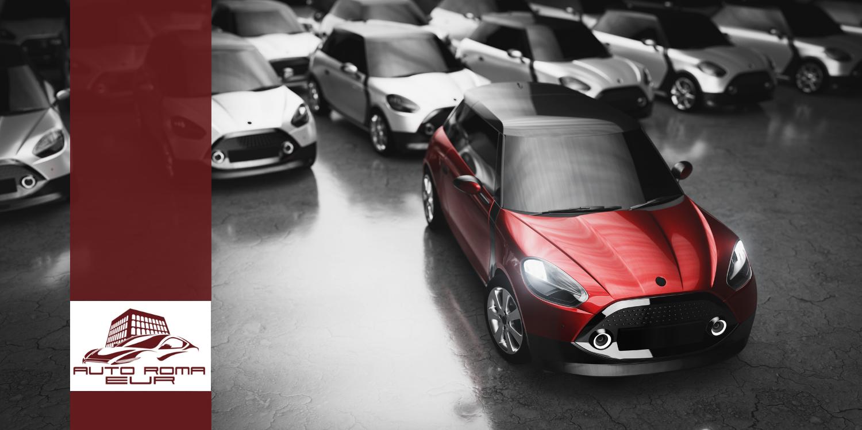 personalizza la tua auto con il wrapping da autoromaeur