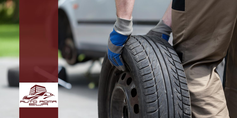 assitenza stradale a roma grazie a autoromaeur problemi con le gomme compra un ruotino di scorta