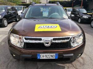 Dacia usate